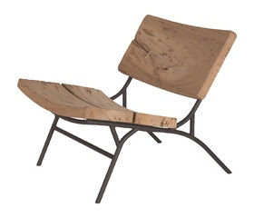 Wilderness Occasional Chair